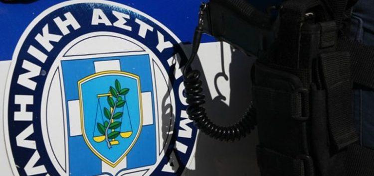 Συνελήφθησαν κατά τη διάρκεια αστυνομικής επιχείρησης τρεις διακινητές που μετέφεραν παράνομα 10 μη νόμιμους μετανάστες