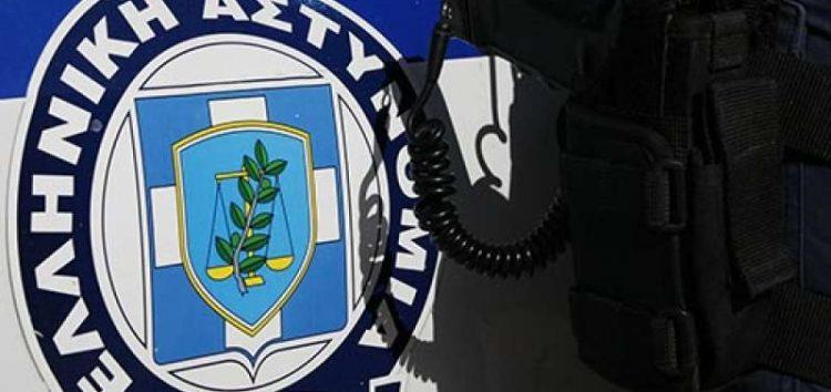 Σύλληψη 48χρονου αλλοδαπού για κατοχή αδασμολόγητου καπνού