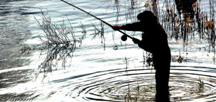 Το Σαββατοκύριακο ο 4ος διαγωνισμός ψαρέματος κυπρίνου