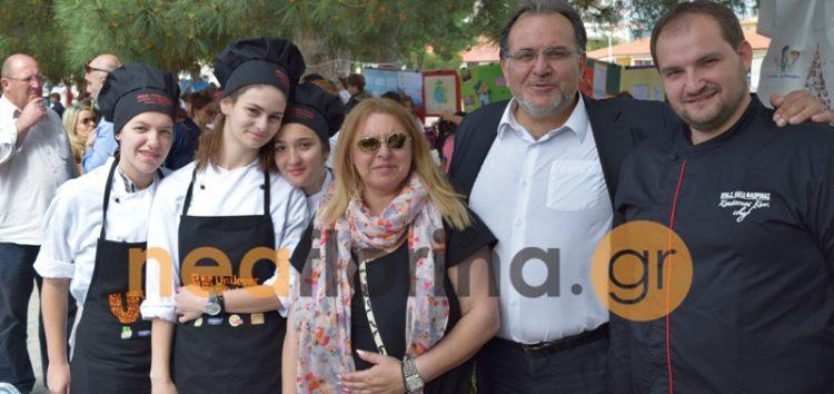 Πρόγραμμα προώθησης της επιχειρηματικότητας στα σχολεία από το Επιμελητήριο Φλώρινας