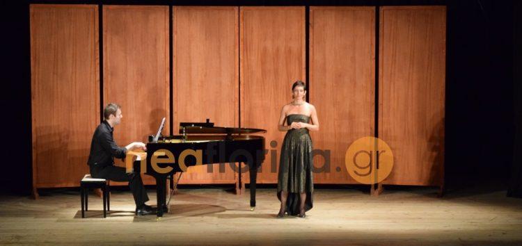 Βραδιά όπερας στον «Αριστοτέλη» (pics)