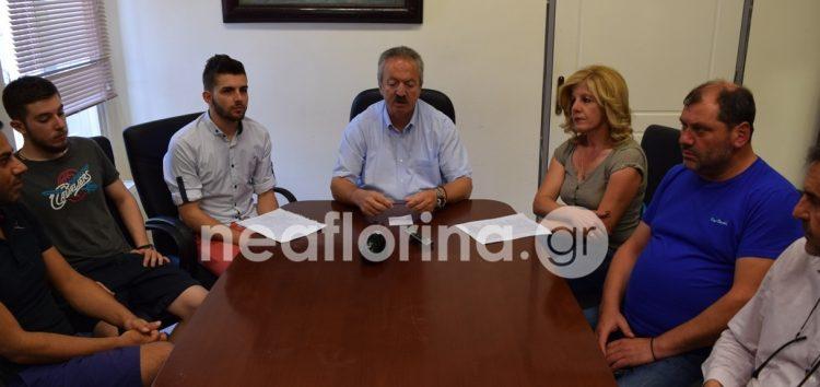 Στην τελική ευθεία για το 6ο Παμμακεδονικό Αντάμωμα (video)