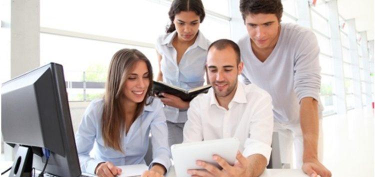 58 θέσεις ψηφιακών δεξιοτήτων για την απασχόληση άνεργων νέων της Δυτικής Μακεδονίας