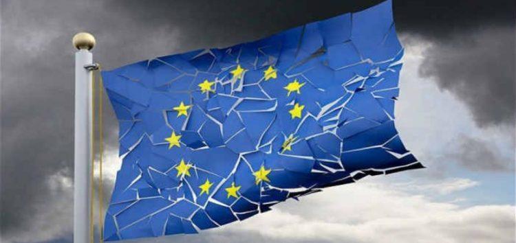 Ωρα αλλαγής για την Ευρώπη