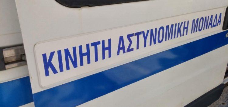 Τα δρομολόγια των Κινητών Αστυνομικών Μονάδων για την επόμενη εβδομάδα