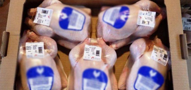 Διανομή νωπών κοτόπουλων από την Κοινωφελή Επιχείρηση δήμου Φλώρινας