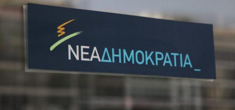 Η ΝΟΔΕ Φλώρινας κατηγορεί τον αντιπεριφερειάρχη για ανυπαρξία έργου