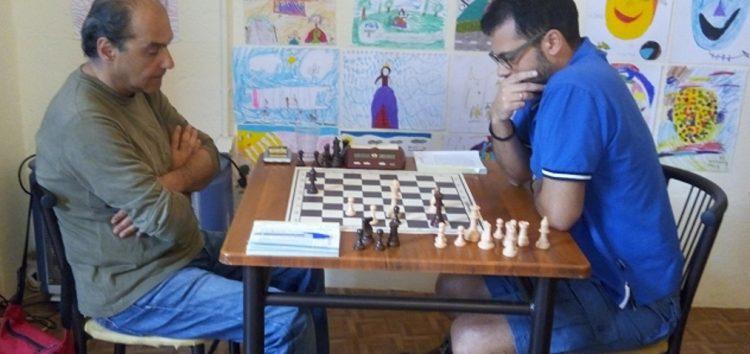 Στις 8 καλύτερες ομάδες σκάκι της Ελλάδας η Λέσχη Πολιτισμού Φλώρινας