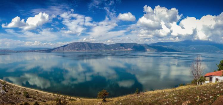 Ενημέρωση για την καταλληλότητα των ιχθύων και το φαινόμενο του δυσχρωματισμού στη λίμνη Βεγορίτιδα