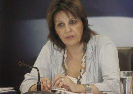 Γ. Ζεμπιλιάδου: Μεθοδεύσεις του κ. Καρυπίδη θέτουν σε κίνδυνο τις υποθέσεις Αναργύρων και Ακρινής!