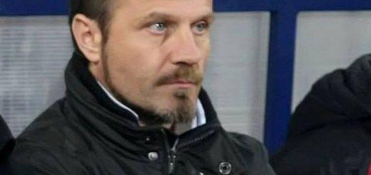 Ηλίας Σολάκης: «Στον ΠΑΣ Φλώρινα θα κλείσω την καριέρα μου»