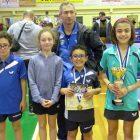 Σε διεθνές τουρνουά τέσσερα παιδιά από τη Φλώρινα