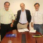 Επαφές Σαπαλίδη – Σέλτσα στο υπουργείο Ανάπτυξης και το Κέντρο Ανανεώσιμων Πηγών Ενέργειας (video)
