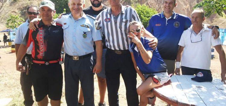 Τρίτη θέση για τον Ηλία Μούλελη στο Karditsa Cup 2016