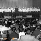 Η ανδρική χορωδία του «Αριστοτέλη» Φλώρινας σε συναυλίες στον Καναδά τον Ιούλιο του 1969