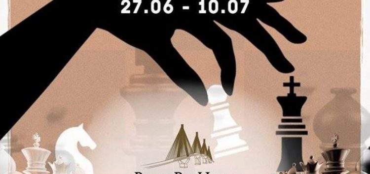 Σε ζωντανή αναμετάδοση η προσπάθεια της ομάδας σκάκι της Λέσχης Πολιτισμού σε Πρωτάθλημα και Κύπελλο Ελλάδος
