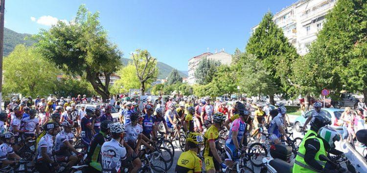 Προκήρυξη του 3ου Florina Bike Challenge 2016