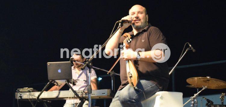 Με το Νίκο Ζωιδάκη έπεσε η αυλαία του 1ου Meliti Beer Festival (video – pics)