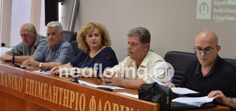 Δημόσια διαβούλευση για το Στρατηγικό Σχέδιο Βιώσιμης Ανάπτυξης του δήμου Φλώρινας (video)