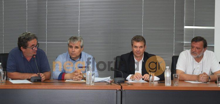 Αν. Πετρόπουλος: Για όλα φταίει η… παραπληροφόρηση (video)