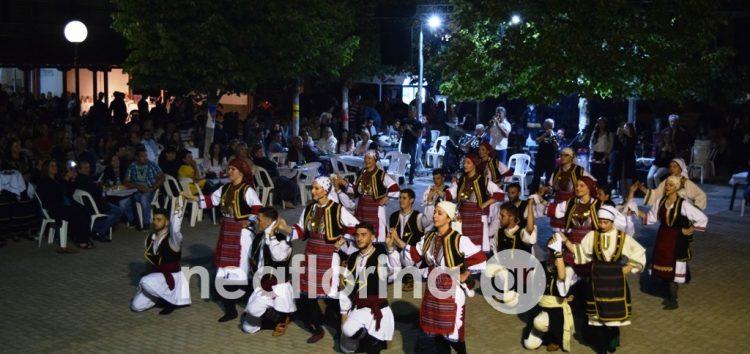 Ολοκληρώθηκε το 6ο Παμμακεδονικό Αντάμωμα (video – pics)