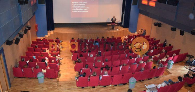 Πρόταση για δημιουργία «δυτικομακεδονικής διατροφής» (video)