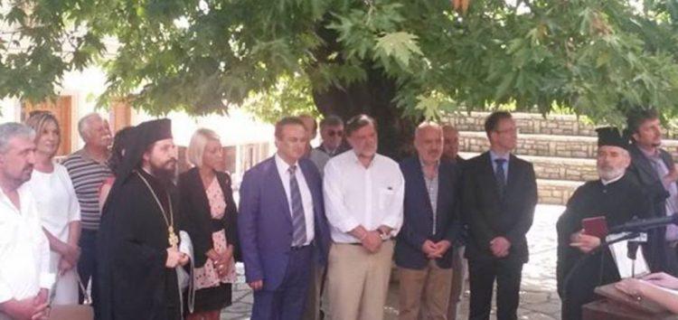 Επισκέψεις του βουλευτή Φλώρινας Γιάννη Αντωνιάδη