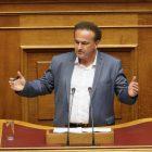 Ερώτηση Αντωνιάδη για την «προκλητική απόσπαση στο ΕΜΠ της συζύγου του πρωθυπουργού»