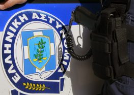 Συνελήφθη 35χρονη στη Φλώρινα για κατοχή ναρκωτικών