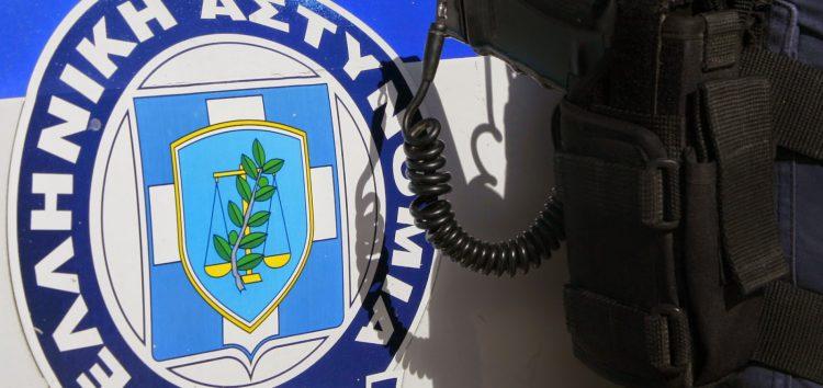 Σύλληψη 28χρονου στη Φλώρινα για κατοχή ναρκωτικών