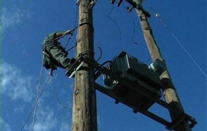 Διακοπή ηλεκτροδότησης σε τοπικές κοινότητες λόγω εργασιών οδοποιίας στους Ανάργυρους