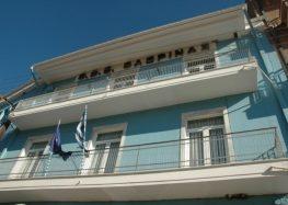 Η διοίκηση του Επιμελητηρίου ενημέρωσε τους δημάρχους Φλώρινας και Αμυνταίου
