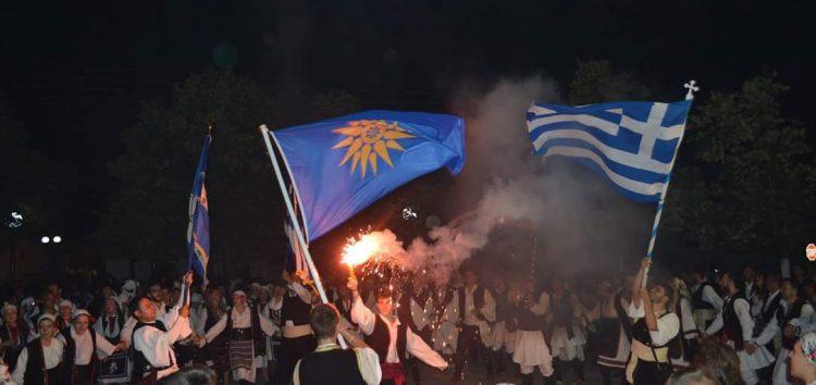 Το τελικό πρόγραμμα του 6ου Παμμακεδονικού Ανταμώματος στη Σιταριά