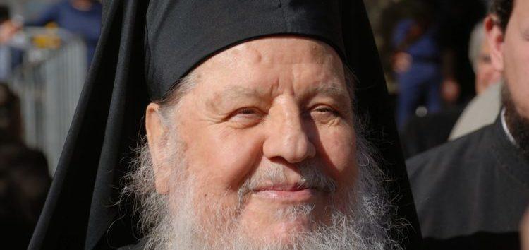 Το μήνυμα του Μητροπολίτη Φλωρίνης, Πρεσπών και Εορδαίας κ.κ. Θεοκλήτου για το νέο έτος