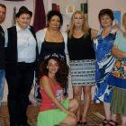 Με θεατρική παράσταση ολοκληρώθηκε το 1ο  Ποντιακό Συναπάντημα στη Λεβαία (video)