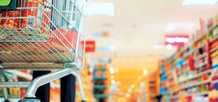 Συνελήφθη 17χρονη για κλοπή τροφίμων σε σούπερ μάρκετ