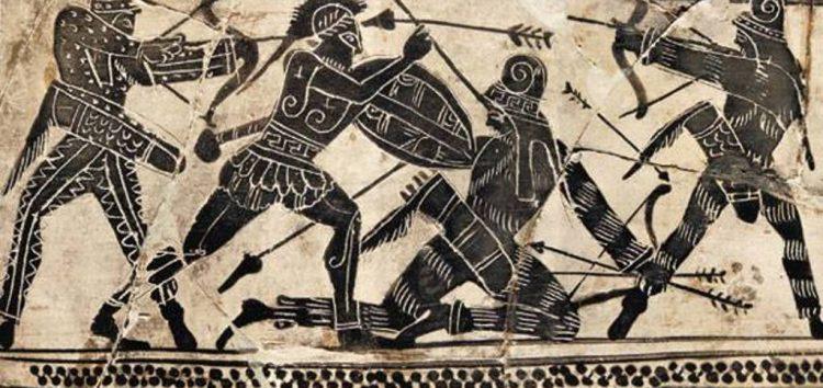 Μαθήματα ελληνικής ιστορίας από τη Χρυσή Αυγή