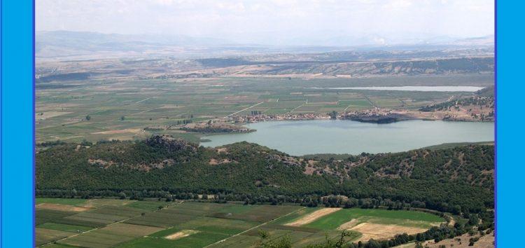 4ο αφιέρωμα στις Πρέσπες – Λίμνες Ζάζαρη και Χειμαδίτιδα και οι γύρω οικισμοί