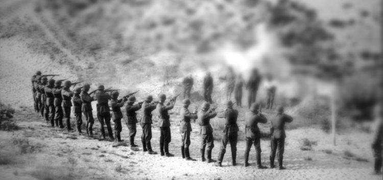 Αντίποινα Κατοχής στη Φλώρινα – Η εκτέλεση των είκοσι στις 23 Αυγούστου 1944