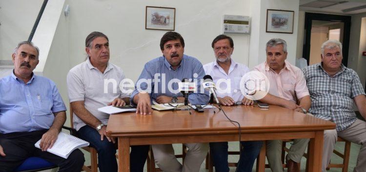 Ο ΣΥΡΙΖΑ και ο βουλευτής Κ. Σέλτσας για την επίσκεψη του υπουργού Υγείας