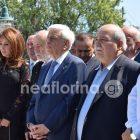 Εγκαινιάστηκε από τον Πρόεδρο της Δημοκρατίας η δημόσια βιβλιοθήκη Αμυνταίου (video, pics)