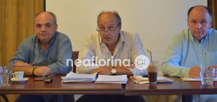 Στάθης Κωνσταντινίδης: «Η τηλεθέρμανση Φλώρινας είναι το τέλειο ψέμα» (video)