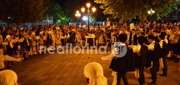 Το 3ο Παιδικό Φεστιβάλ – Πανηγύρι Παραδοσιακών Χορών (video, pics)