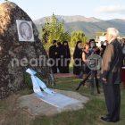 Τα αποκαλυπτήρια μνημείου προς τιμήν του Ηλία Κωστένη από τον Πρόεδρο της Δημοκρατίας (video, pics)