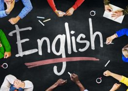 Παραδίδονται ιδιαίτερα μαθήματα Αγγλικής Γλώσσας