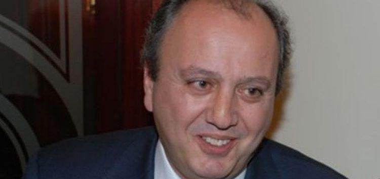 Ο Στάθης Κωνσταντινίδης ανακοινώνει την υποψηφιότητά του για το δήμο Φλώρινας