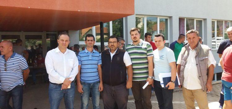 Ολοκληρώθηκε η αποστολή ανθρωπιστικής βοήθειας στην πΓΔΜ σε σύμπραξη Περιφέρειας Δυτικής Μακεδονίας και Γ.Γ. Πολιτικής Προστασίας