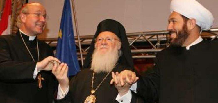 Απάντηση σε κριτικές του άρθρου: «Ποιοί διασπούν την ενότητα της μητροπόλεώς μας;»