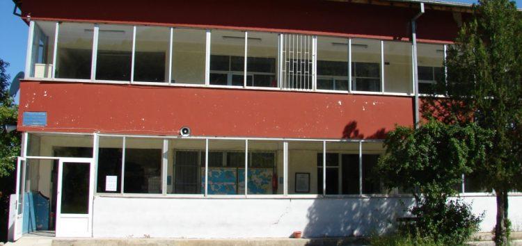 Τοποθέτηση εκπαιδευτικών στο Γυμνάσιο με Λυκειακές Τάξεις Λαιμού Πρεσπών