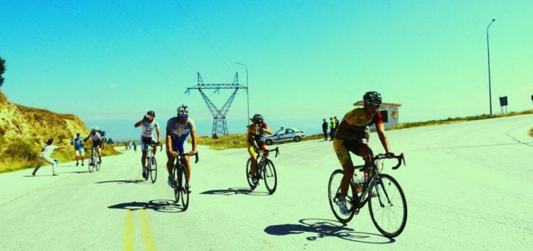 Ενημέρωση για το 3ο Florina Bike Challenge